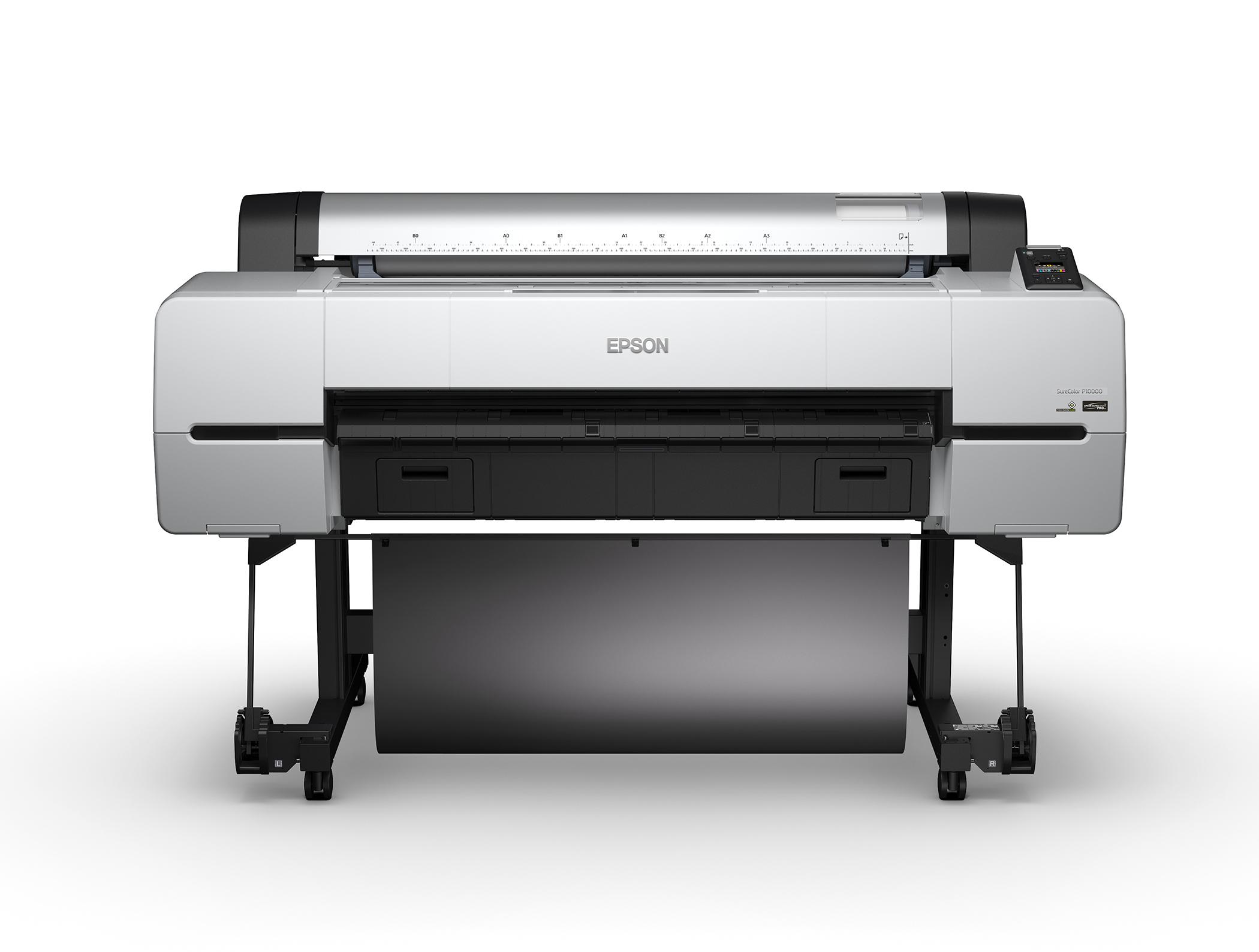Epson SureColor P10000 44 - Imaging Spectrum
