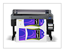 Epson F Series Printers