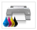 Epson Stylus Photo R Series Inks