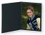 Maple 5x7/6x8 Black Photo Folder