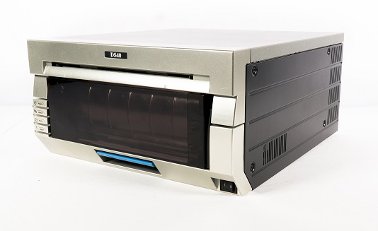 Dnp Ds40 Dye Sub Printer Ds40 Imaging Spectrum