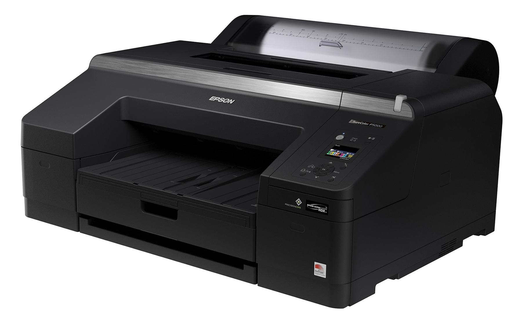 принтер формат