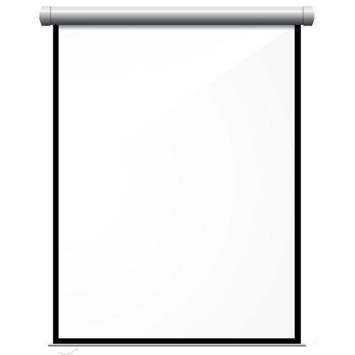 """Passport Screen - Wall Mount (40"""" x 60"""")"""