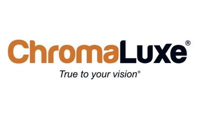 """ChromaLuxe EXT Extended Life 8"""" x 10"""" Gloss White Aluminum Panel Case of 10"""
