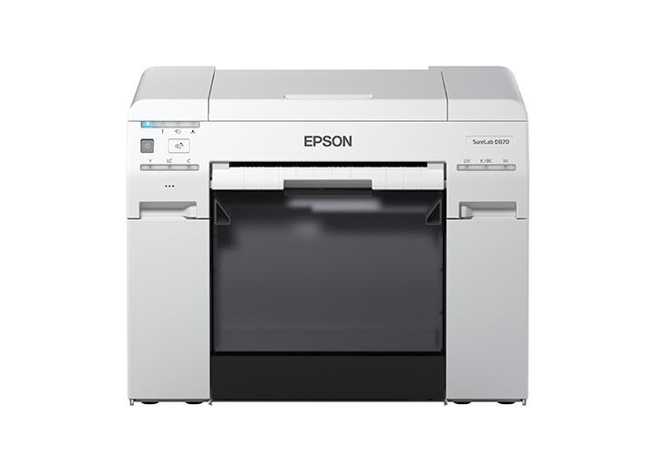 Epson SureLab D870 Minilab Printer (SLD870SE)
