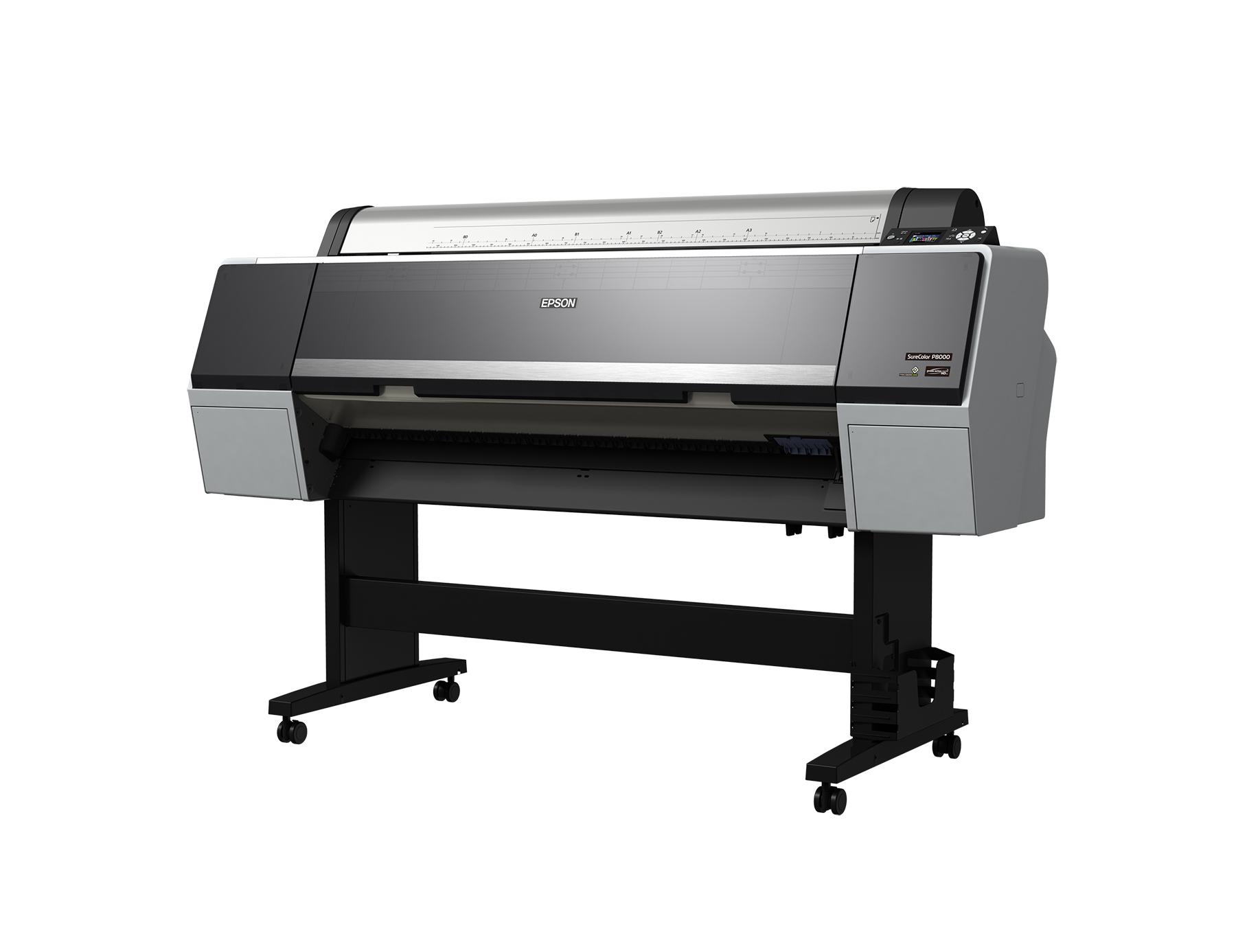 "Epson SureColor P8000 44"" Design Edition Printer (SCP8000DES)"
