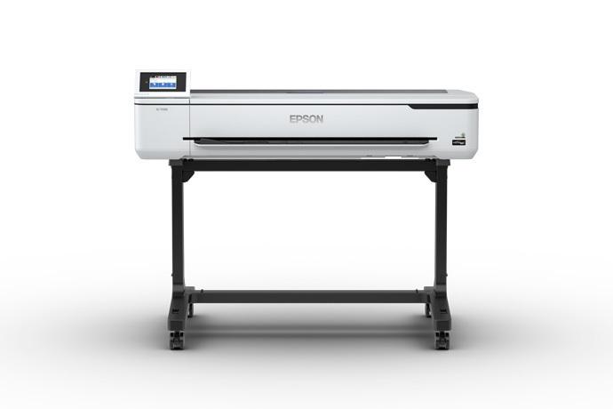 "Epson SureColor T5170 36"" Wireless Printer (SCT5170SR)"