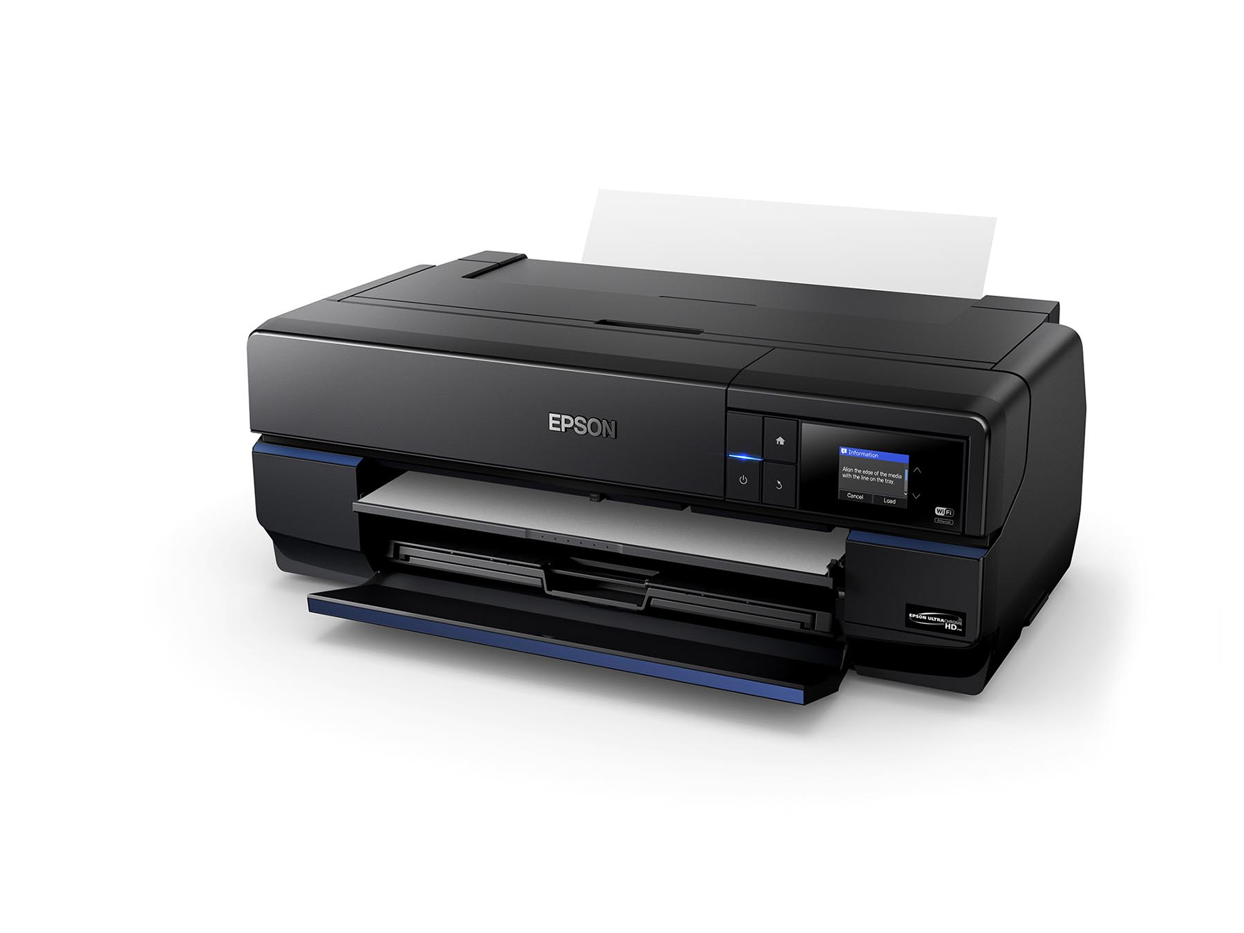 Epson SureColor P800 Design Edition Printer - Imaging Spectrum