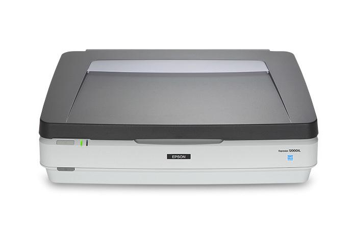 Epson Expression 12000XL Photo Scanner (12000XL-PH)