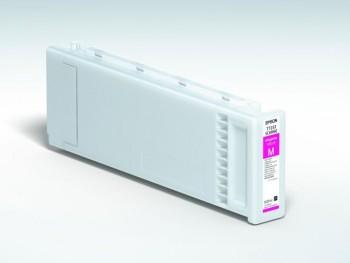 Epson UltraChrome DG Magenta Ink Cartridge 600ml for SureColor F2000/F2100