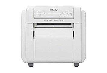 Used Sony UPCX1-B Digital Photo Printer (UPCX1-B)