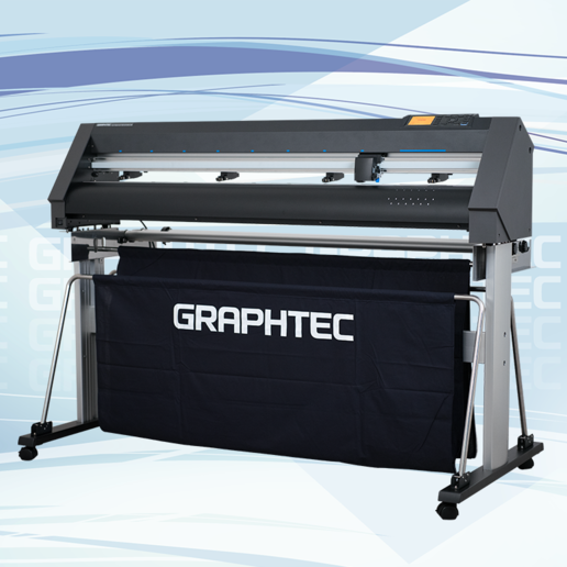 """Graphtec 50"""" Wide """"E-Class"""" Cutter with Stand (CE7000-130)"""