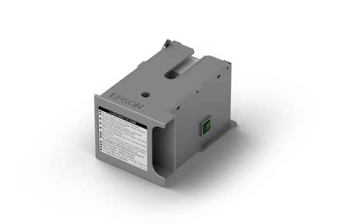 Maintenance Tank for Epson SureColor T3170, T5170, and F570 Printer