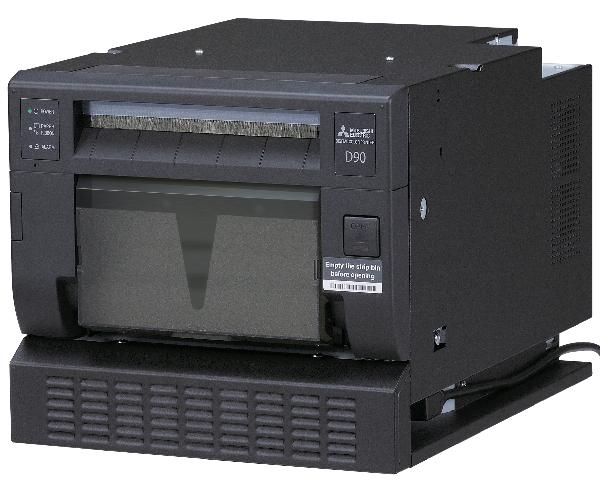Mitsubishi CP-D90DW Printer (CPD90DW)