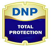 DNP DS80 3 Year Advanced Exchange Extended Warranty