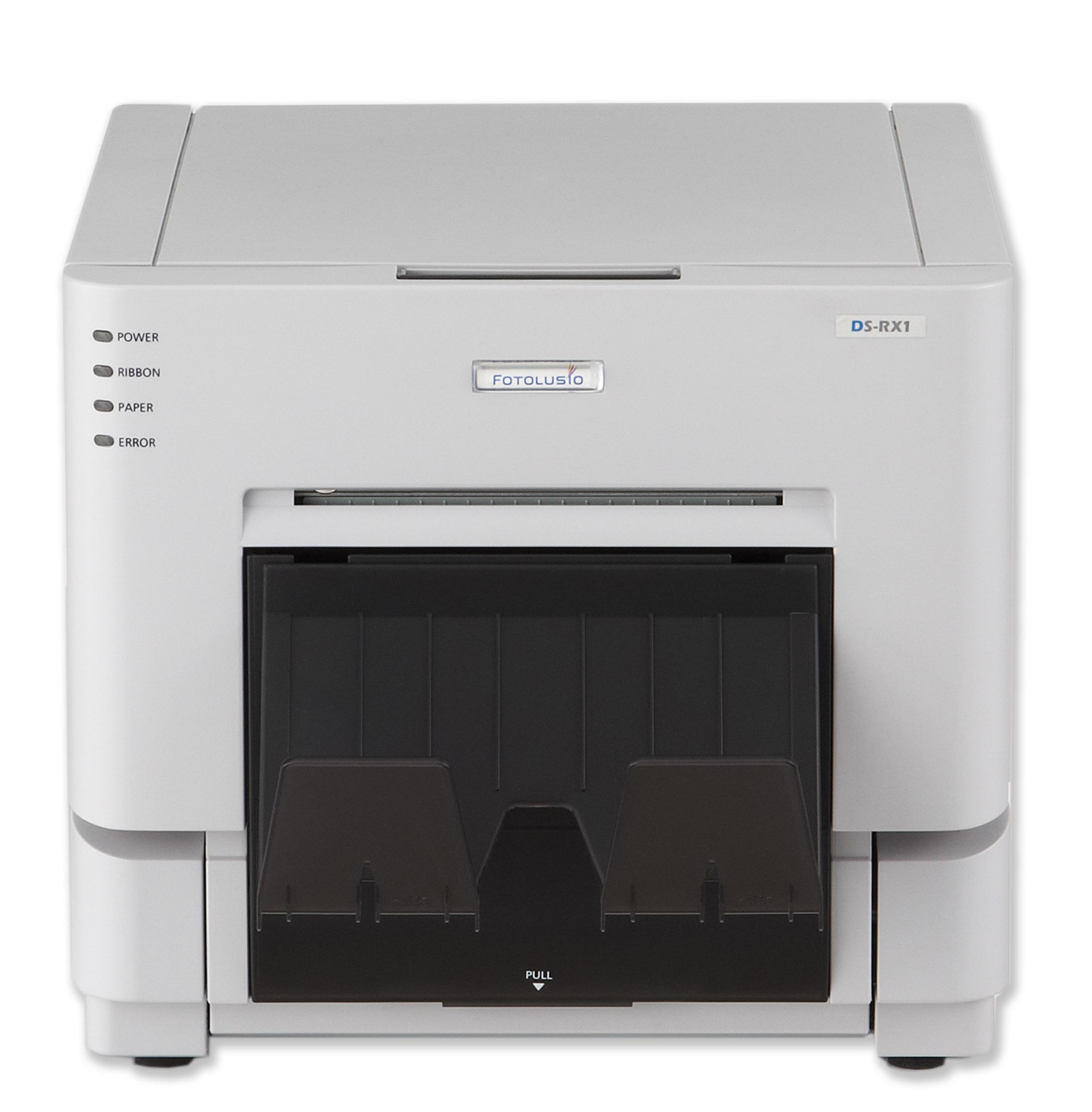 DNP DSRX1 Thermal Printer (DSRX1)