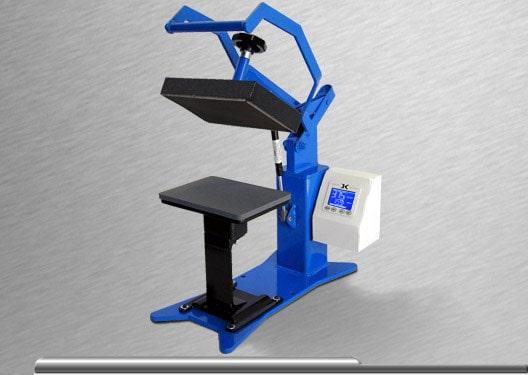 Digital Knight 6x8 Label Press