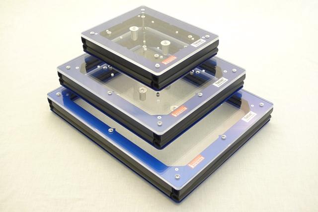 Livingston Medium 14x16 TucLoc Platen for Epson DTG F2000/F2100
