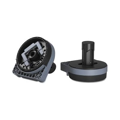 Epson Media Roll Adapters for SureColor F6370 Printer (C12C934701)