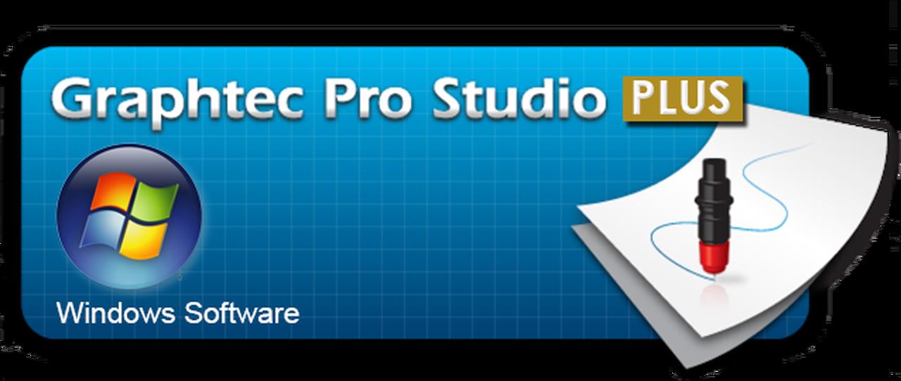 Graphtec Pro Studio Plus (OPS682-PLS)