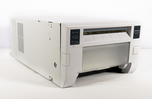 Mitsubishi CPD70DW Printer