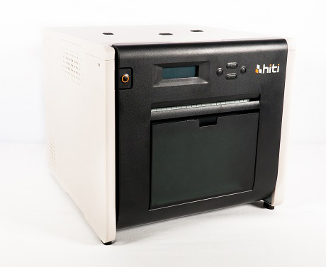 HiTi P525L Photo Booth Printer (88.D2035.01AT)