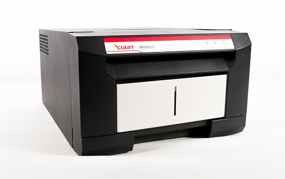 Brava 21 Photo and Sticker Printer