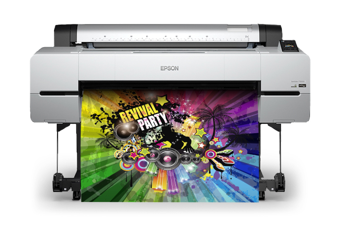 "Epson SureColor P10000 44"" Production Edition Inkjet Printer (SCP10000PE)"