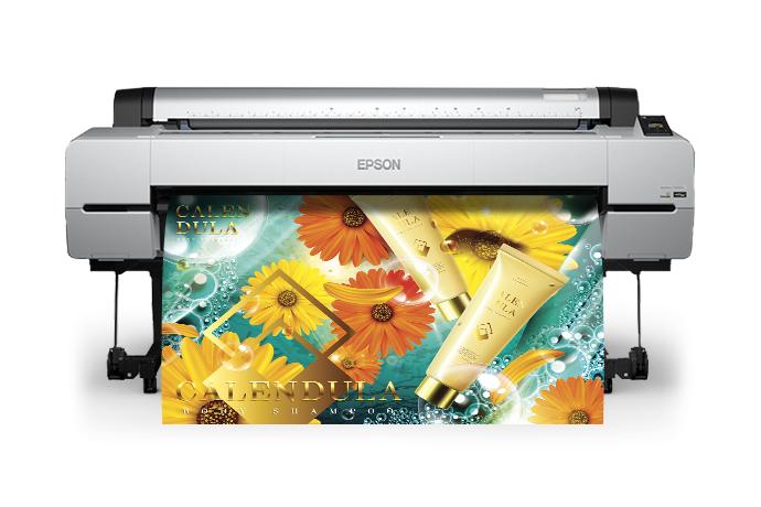 "Epson SureColor P20000 64"" Production Edition Inkjet Printer (SCP20000PE)"