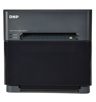 DNP QW410 Compact Dye Sub Photo Printer