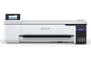 "Epson SureColor F570 24"" Sublimation Printer (SCF570SE)"