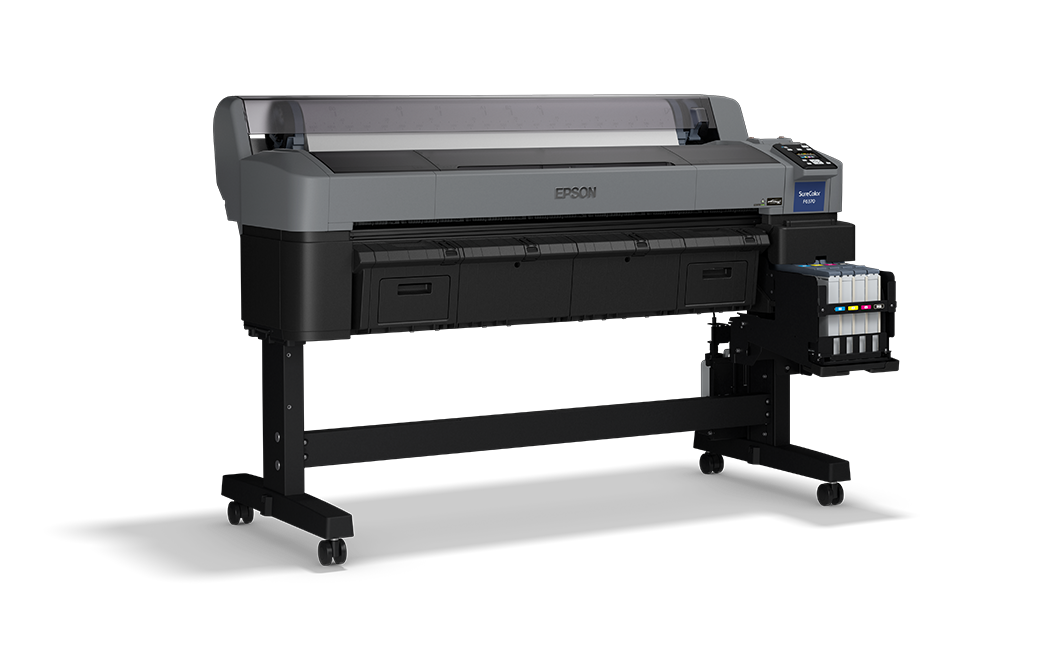 "Epson SureColor F6370 44"" Standard Edition Sublimation Printer (SCF6370SE)"
