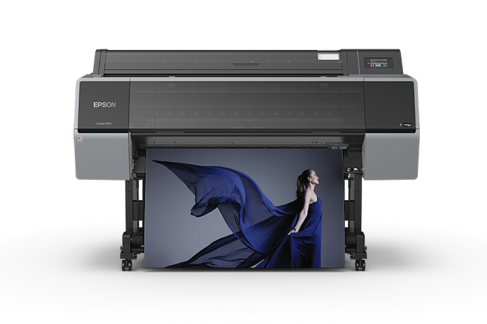"Epson SureColor P9570 44"" Inkjet Printer (SCP9570SE)"