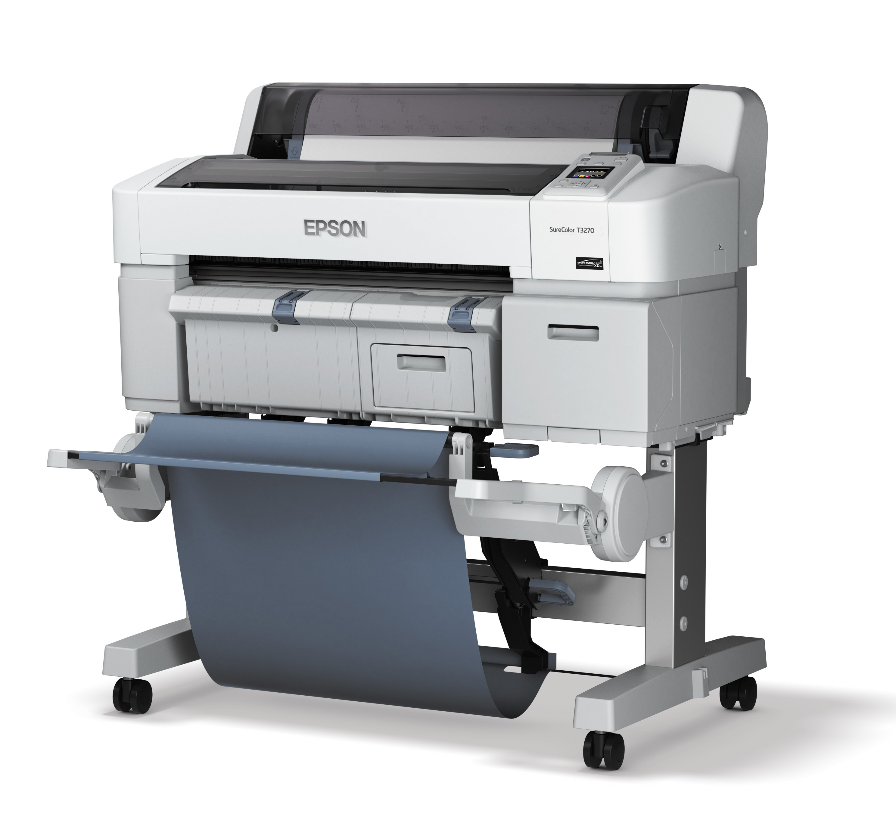 "Epson SureColor T3270 24"" Single Roll Printer (SCT3270SR)"