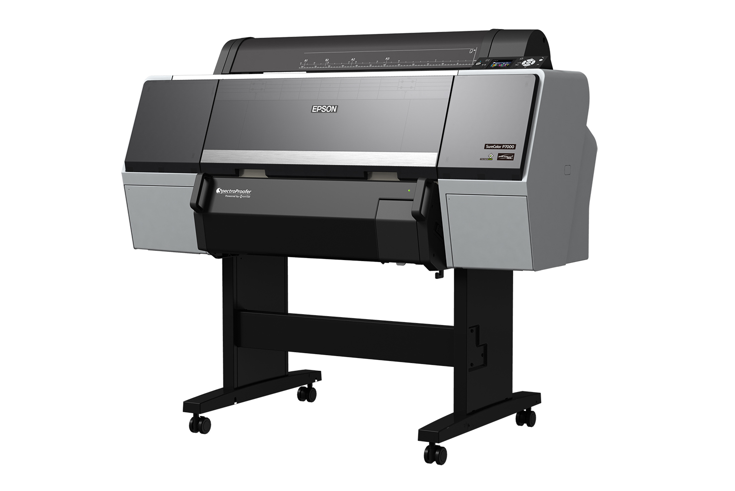 "Epson SureColor P7000 24"" Commercial Edition Inkjet Printer (SCP7000CE)"
