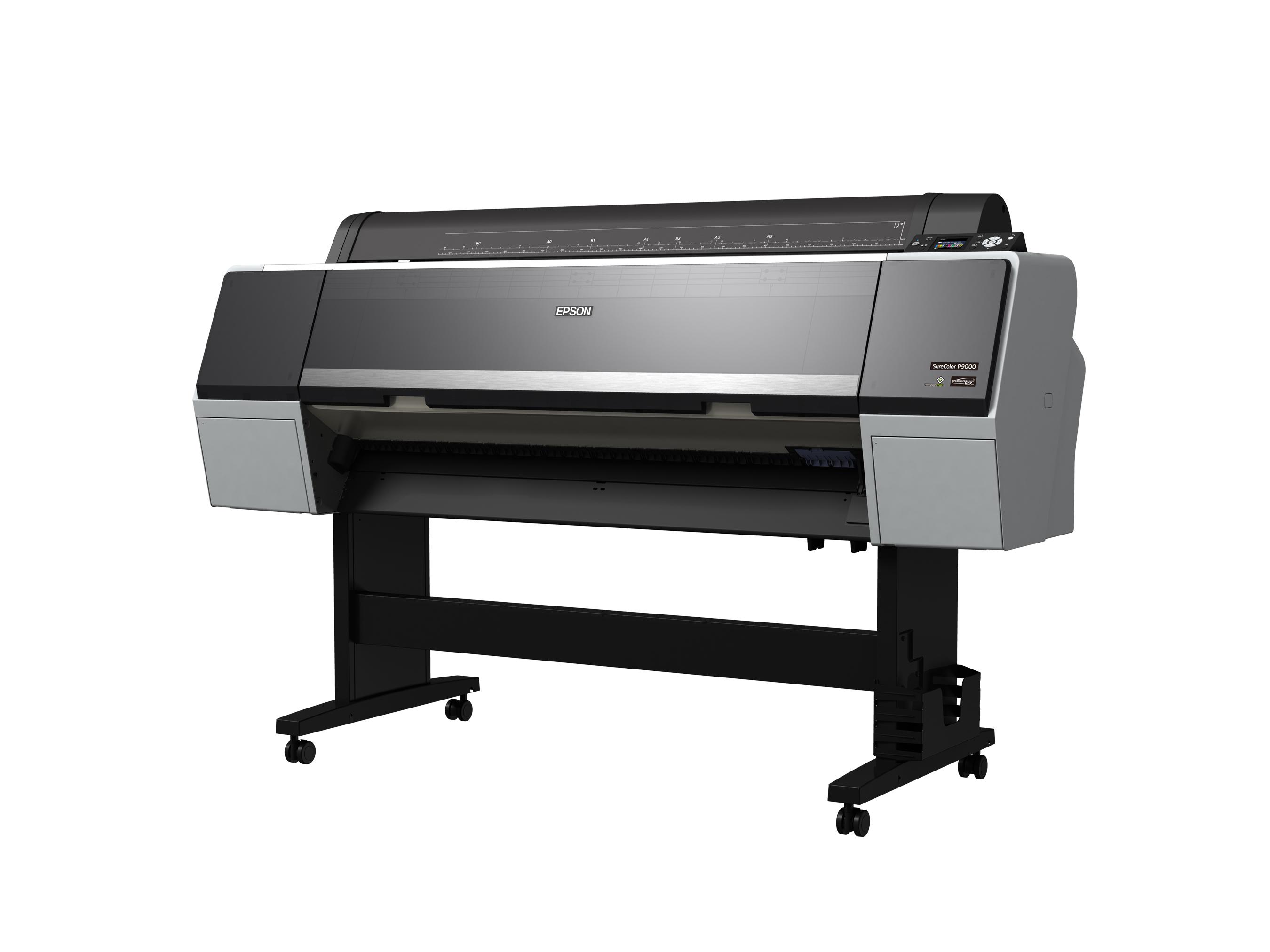 """Epson SureColor P9000 44"""" Standard Edition (SCP9000SE)"""