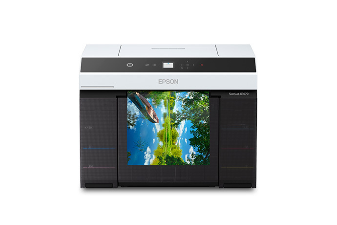 Epson SureLab D1070 Professional Minilab Printer (SLD1070SE)
