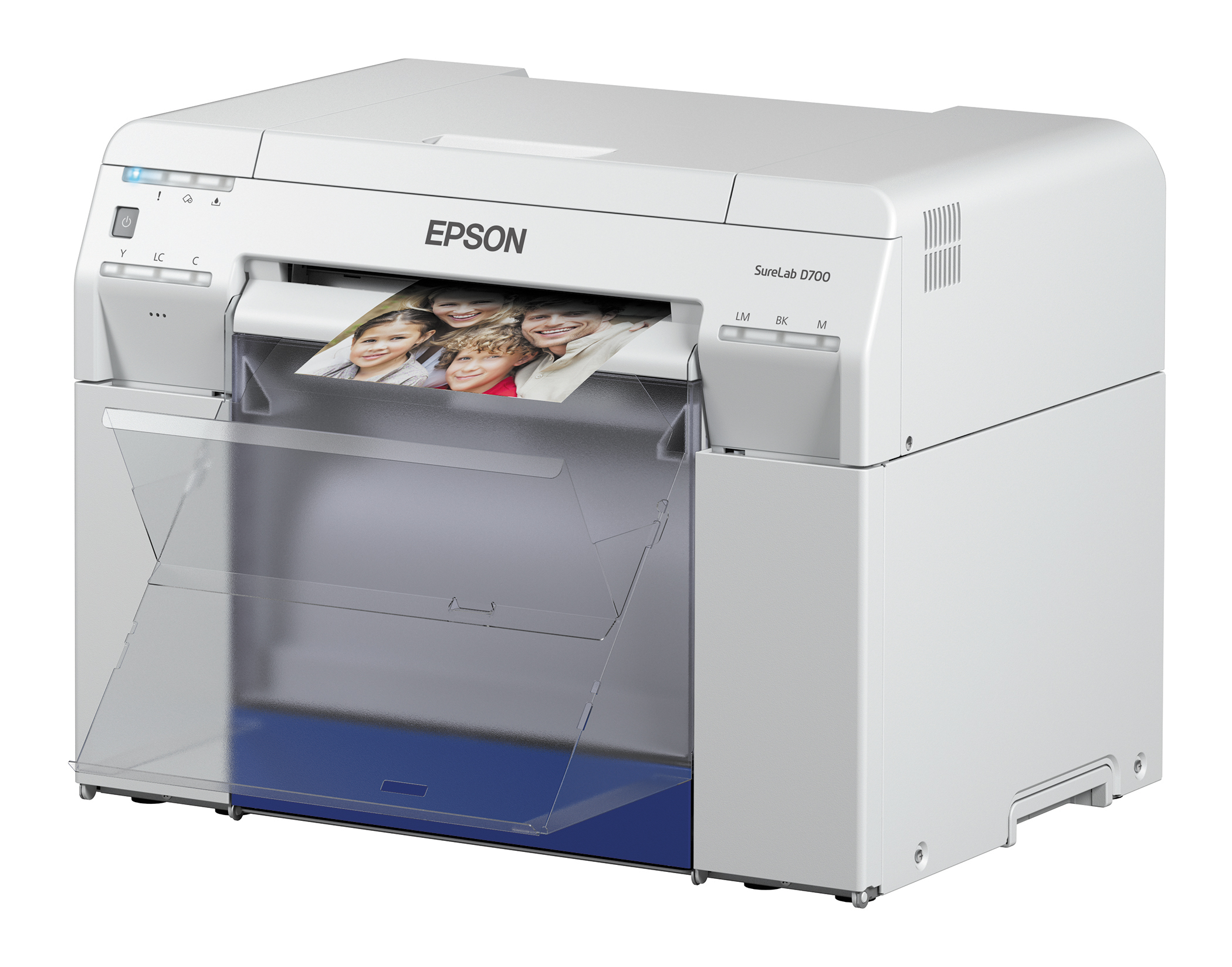 Epson SureLab D700 Standard Edition (SLD700SE)