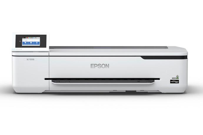 "Epson SureColor T2170 24"" Wireless Printer (SCT2170SR)"