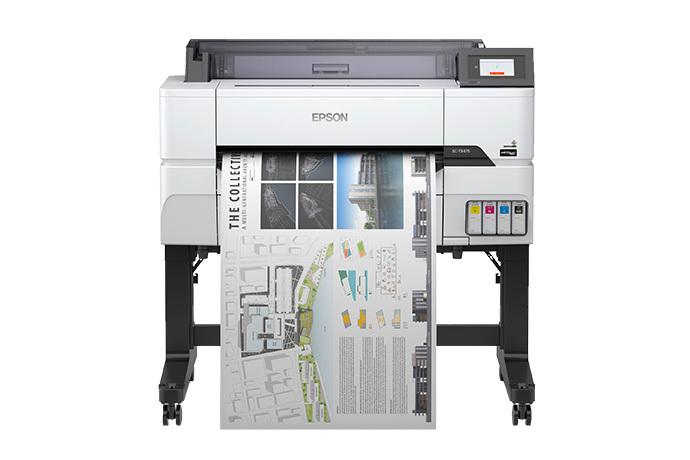 "Epson SureColor T3475 24"" Single Roll Printer (SCT3475SR)"