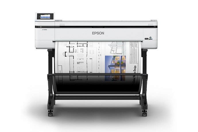 """Epson SureColor T5170M 36"""" Wireless Printer with Integrated Scanner (SCT5170M)"""