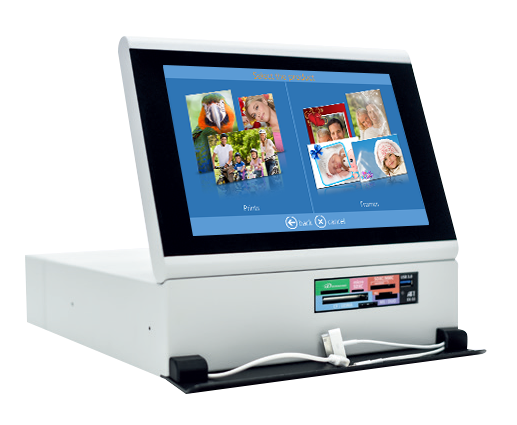 DNP SnapLab+ Order Terminal Only (DS-TMINI-U)