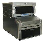 DNP DS80DX Dye-sub Duplex Printer