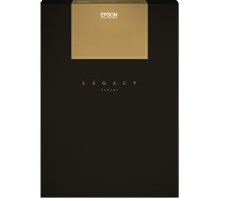 """Epson Legacy Baryta 310gsm 44""""x50' Roll"""