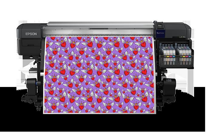 """Epson SureColor F9470 64"""" Sublimation Printer (SCF9470PE)"""