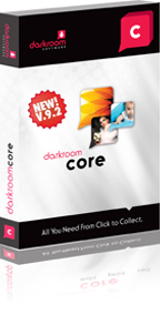 Darkroom Core 9.2 USB Dongle