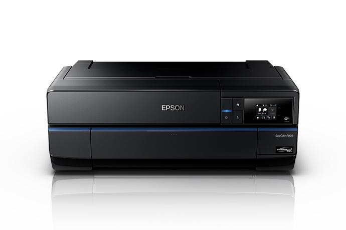 "Epson SureColor P800 17"" Screen Print Edition Inkjet Printer (SCP800SP)"