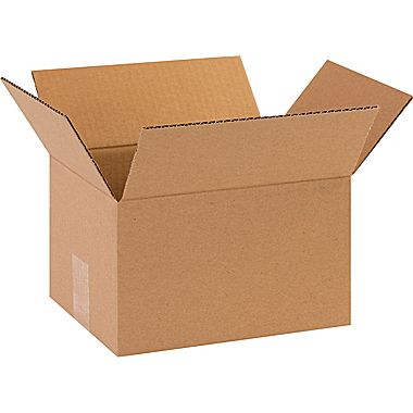 Shipping Box for Brava21 Printer