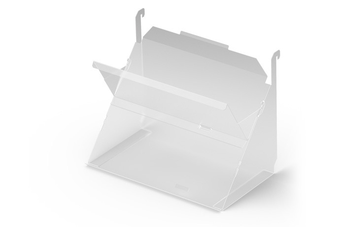 Standard Print Tray for Epson D870 (C12C891171)