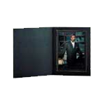 TAP 4x6 Clinton (Black) Folder (CF46)